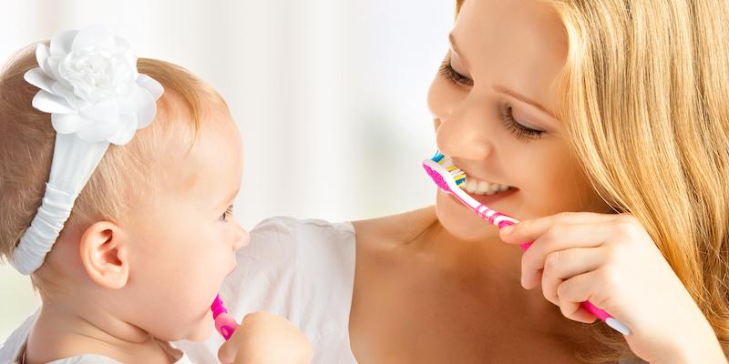 l'ortodonzia per bambini a roma